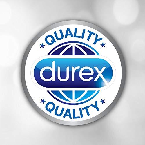 Lubricant, Durex Massage Gel & Personal Lubricant, Durex Massage & Play 2 in 1 Lubricant, Sensual Ylang Ylang, 6.76 oz