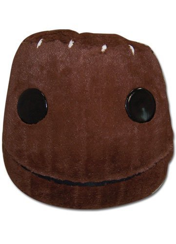 little big planet pillow - 1