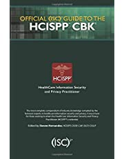 Official (ISC)2 Guide to the HCISPP CBK
