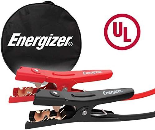 Energizer Jumper 케이블 시리즈 / Energizer Jumper 케이블 시리즈
