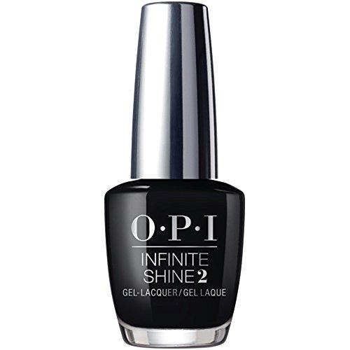 opi black nail polish - 2