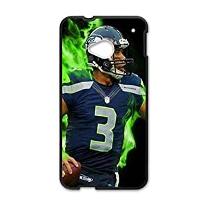 ZXCV nfl seahawks Phone Case for HTC One M7