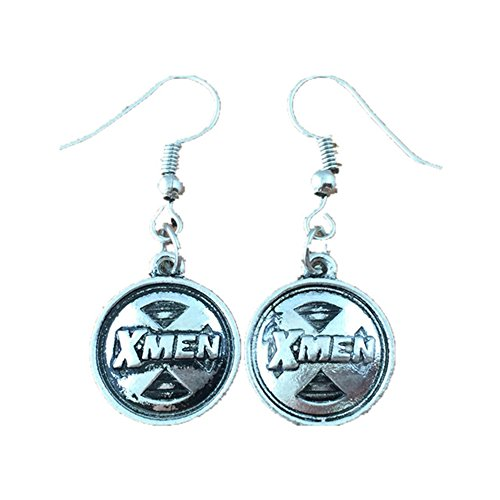 marvel-x-men-logo-earring-dangles-in-gift-box-from-outlander
