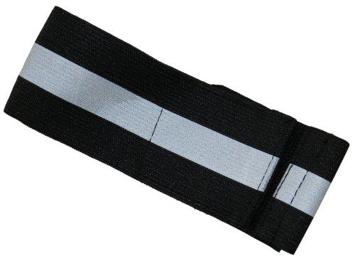 Reflective Armband/Legband-Black