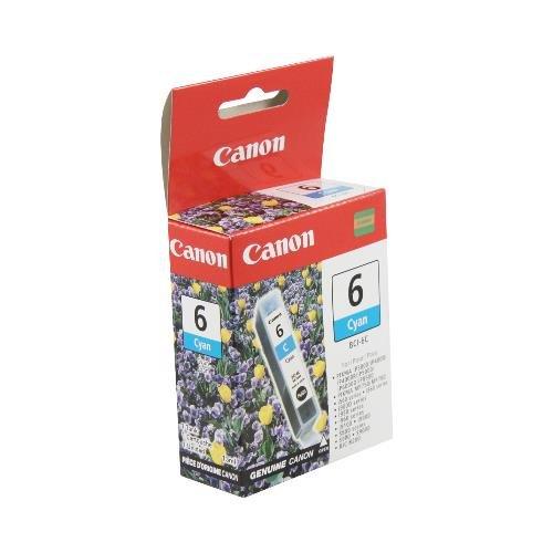CNM4706A003 - BCI-6C Cy Ink - Cartridge Cyan Bci 6c
