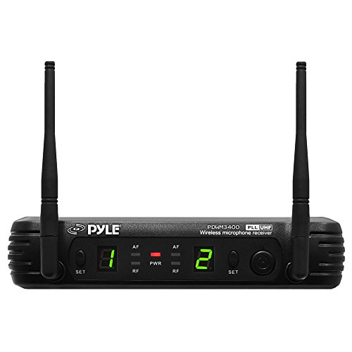 Buy what is the best wireless microphone system