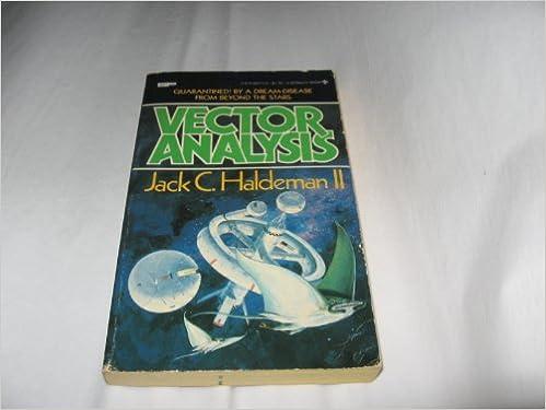 Vector Analysis: Jack C. Haldeman II, Norman Adams ...