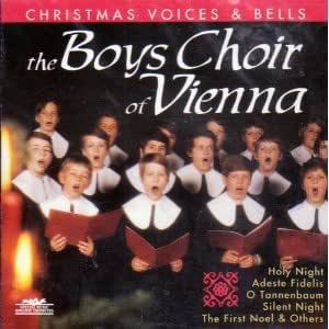 Christmas Voices & Bells
