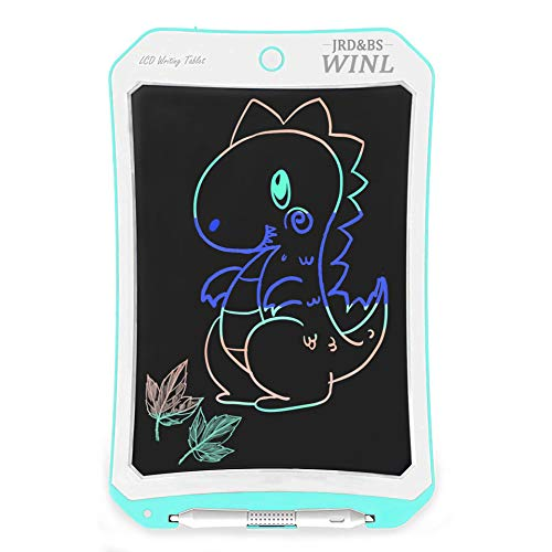 """JRD&BS WINL 8.5"""" Colorful Electronic Drawing Pads for Kids Christmas"""