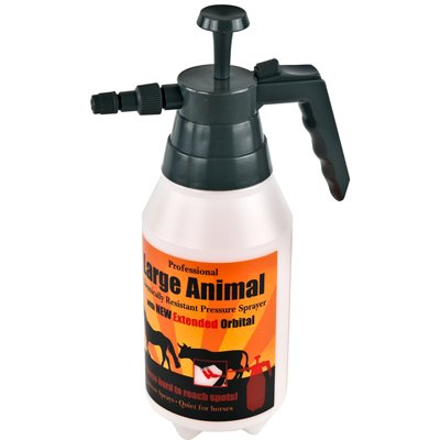 48 Ounce Pressure Sprayer - 9