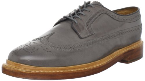 Florsheim Men's Veblen Oxford, Gray, 13 D US