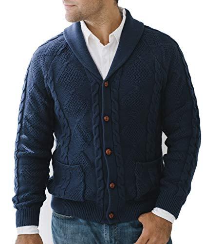 Hope Henry Shawl Collar Cardigan product image