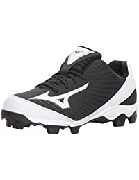 Mizuno (MIZD9) 9-Spike Advanced Finch Franchise 7 Womens Fastpitch Softball Cleat Shoe