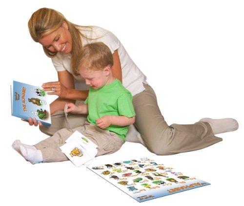 41QuI2JXkrL - Teach My Toddler Learning Kit
