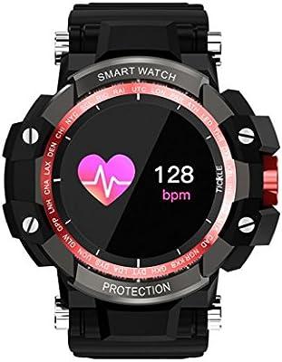 yjydada GW68 reloj inteligente deportes al aire libre IP68 ...