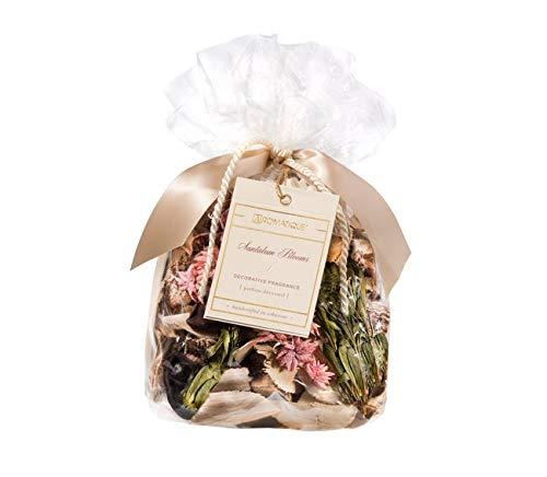 Aromatique Santalum Blooms Decorative Fragrance Potpourri 7 Oz Bag