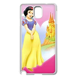 Samsung Galaxy Note3 N9000 Phone Case Disney cartoon Snow White and the Seven Dwarfs Protective Cell Phone Cases Cover DFK075467