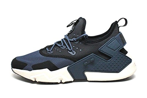 Drift 401 Scarpe Nike Sand Ginnastica Da Air desert black thunder 36 Huarache Blue 5 Eu Blu Uomo qFwOwEp