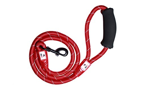 Comfortable & Shock Absorbing 4ft Climbing Rope Dog