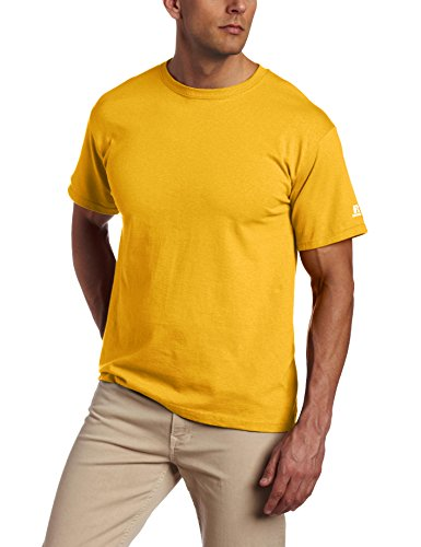 Russell Athletic Essential Cotton T Shirt