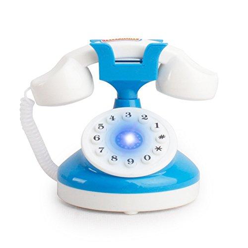 Mini Kids Toys - XIECCX Mini Simulation Model Toys Of Home Appliances Kids Play Toys(Telephone) (Play Telephone)