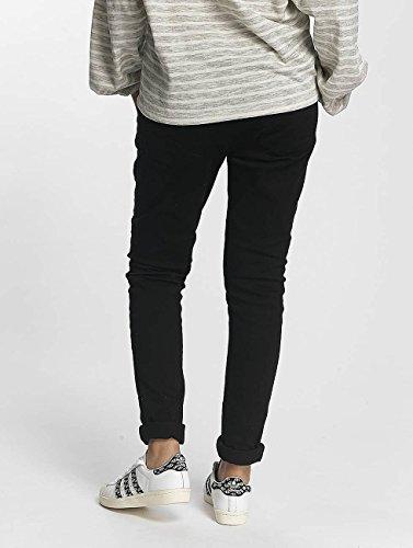 Slim Criminal Jeans Donna Nero Xela Fit Damage xxw7A