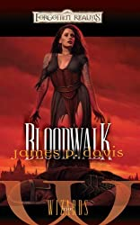 Bloodwalk: Forgotten Realms (The Wizards)