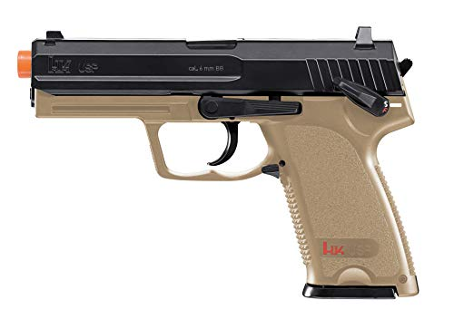 Umarex 2275023 Airsoft Pistols Electric (Umarex Elite Force 1911 Tac Gen3 Airsoft Pistol)