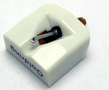 Goldring D.110 Sr lápiz para Goldring G800: Amazon.es: Electrónica