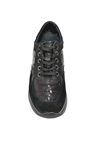 Sneakers Scarpe amp;CO Nero Tex 87601 Donna IGI Gore OZpxR6q