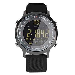 SJUTALR Relojes Deportivos Reloj Smart Sport Ultra-Largo ...