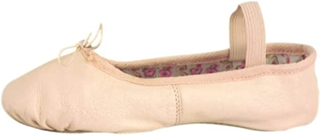 size 6//6.5 Brand new Pink Pointe Shoes
