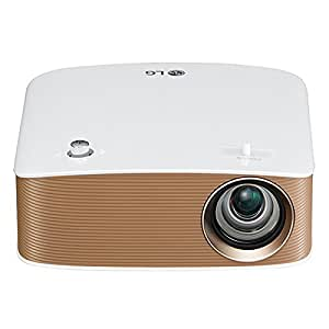 Led Projector With Embedded Battery And Screen Share Ph150g