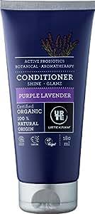 Urtekram Purple Lavender Acondicionador BIO, Probióticos Activos, 180ml