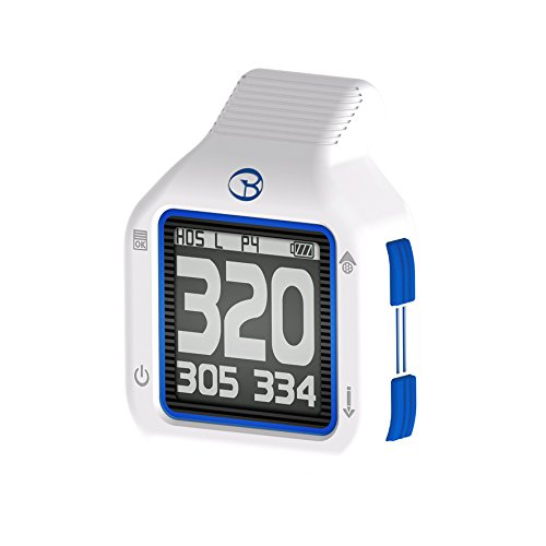 GolfBuddy CT2 Golf GPS Rangefinder