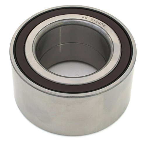 National 510088 WJB WB510088 WB510088-Front Wheel Bearing-Cross Reference Timken WB510088 SKF FW77
