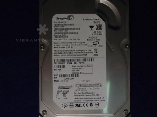 Internal Hard Drive Dell 0KN408 80GB