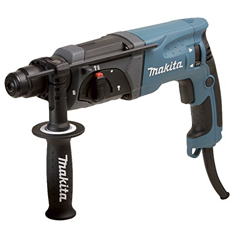 Makita HR 2470 SDS-Plus-Bohrhammer ZMAK-HR2470X1/2