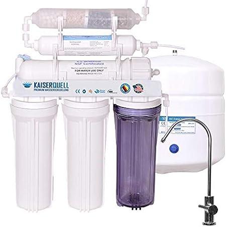Kaiser fuente de filtrado de agua 6 niveles, fabricado a mano en ...