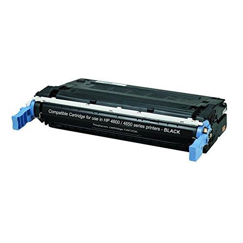 Media Sciences 40996 Remanufactured Toner Cartridge for H...