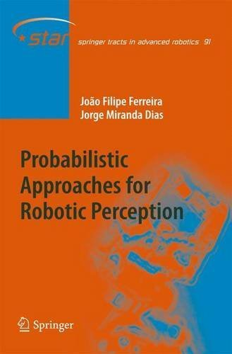probabilistic robotics - 8