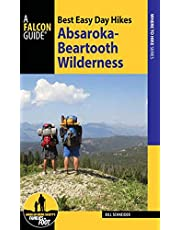 Best Easy Day Hikes Absaroka-Beartooth Wilderness