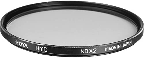Hoya 46mm HMC ND 0.3 Filter (1-Stop) [並行輸入品]