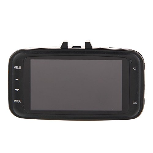 GS8000L Traveling Recorder Camcorder Dashboard