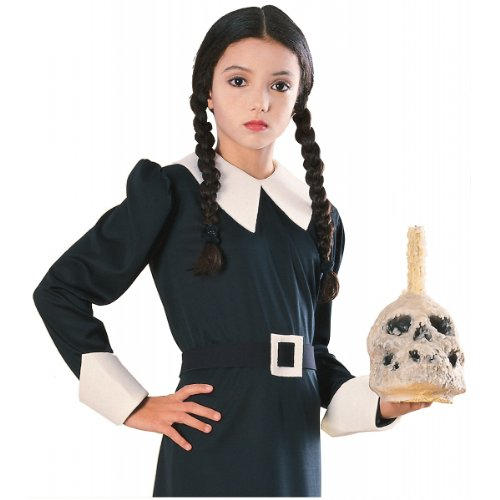 Addams Family Child's Wednesday (The Addams Family Costumes Wednesday)
