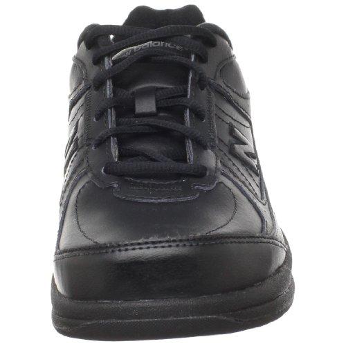 New Balance MW577caminar zapatos del hombre, color negro, talla 46 EU