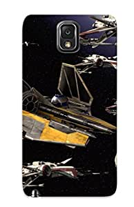 New Arrival Trinalgrate Hard Case For Galaxy Note 3 (KEggkvW3801dKXpY)