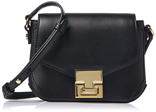 Ivanka Trump Hopewell Crossbody Core, Black