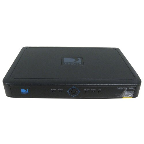 C-Wave DIRECTV HD RECEIVER H25