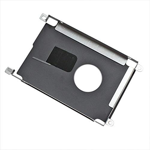GinTai Laptop HDD Hard Drive Caddy Hardware Bracket Replacement for HP ProBook 450 440 445 455 470 G2 G1 G0 (Hp Probook 440 G1 Hard Drive Replacement)